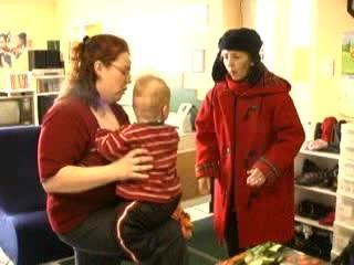 Vidéo : La grand-maman de Guillaume