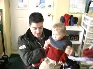 Vidéo : Lundi 10 mars 2003
